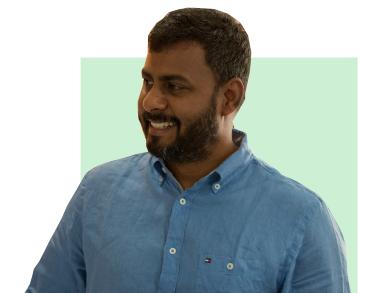 Prabhakar J Dwarapudi
