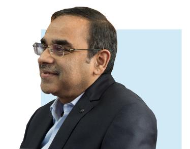 Subu Krishnan